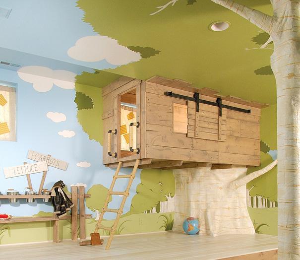 Seguimos buscando ideas originales para decorar nuestra casa