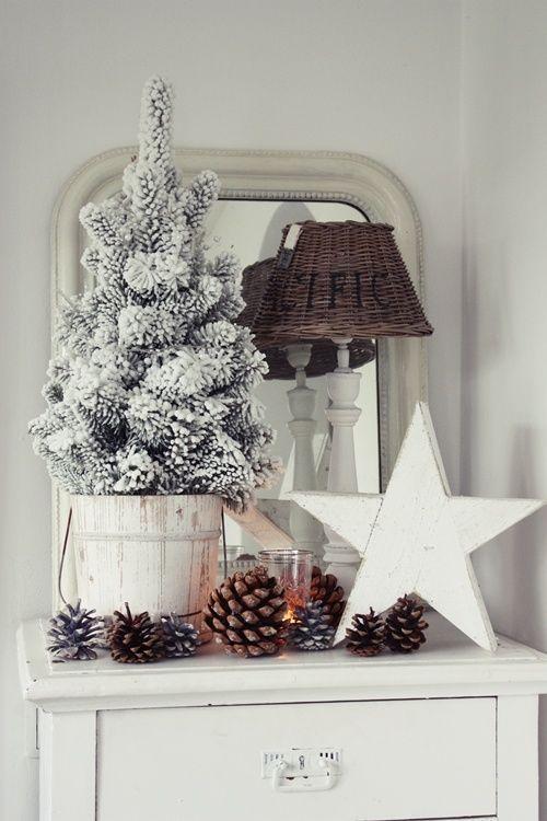 algunas ideas para decorar tu hogar en navidad de manera original y sencilla