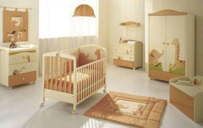 C mo decorar los dormitorios y las habitaciones de los ni os - Decorar habitaciones de ninos ...