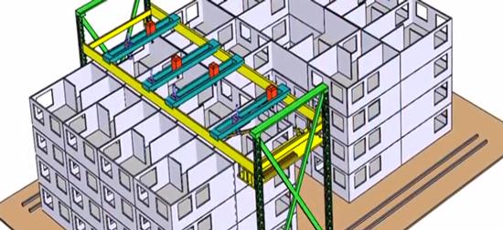 Construir con una impresora 3d todo es posible for Construir impresora 3d