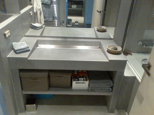tipos de lavabos seg n su material y tipolog a caracter sticas y precios aproximados. Black Bedroom Furniture Sets. Home Design Ideas