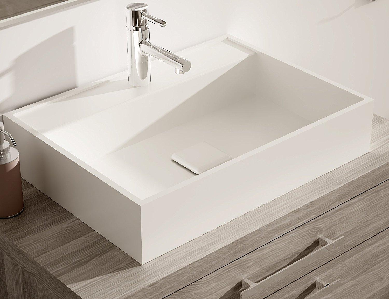 Muebles de bao para lavabo de pie medium size of mueble for Muebles de lavabo con pie