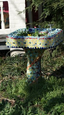 Cmo reciclar aparatos sanitarios reinventa un lavabo for Aparatos sanitarios