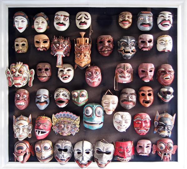Cómo Hacer Máscaras De Yeso