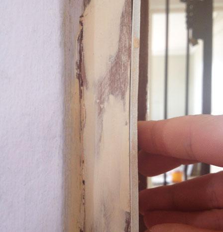 Como lacar una puerta de madera cheap lacado de puertas for Como lacar una puerta barnizada