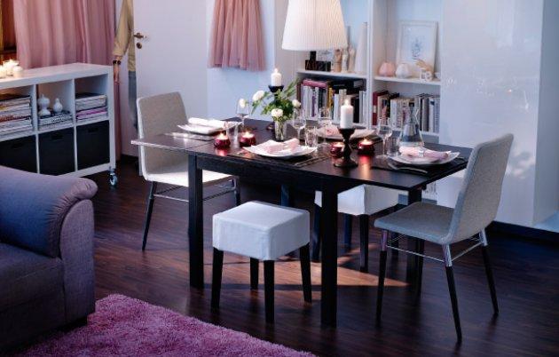 Ideas para comedor living for Decorar mi sala comedor