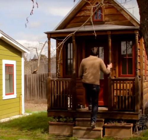Construye Tu Propia Mini Casa Las Tiny House