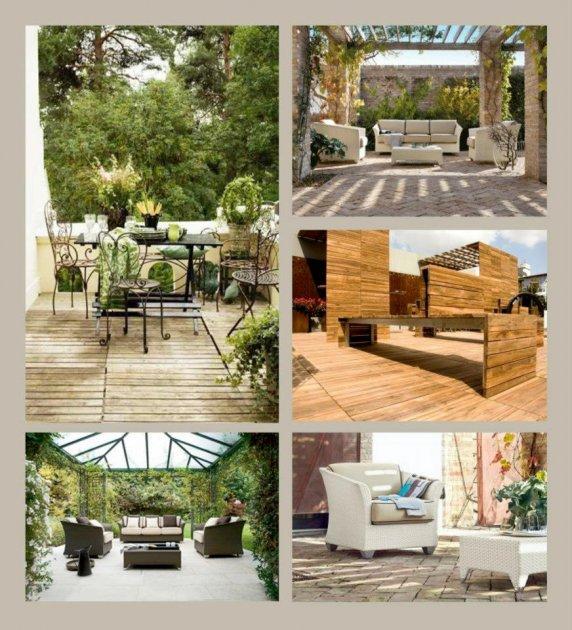 Muebles jardin baratos alicante