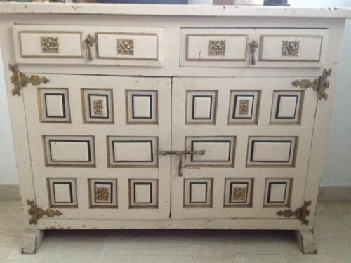 Mueble castellano pintado mueble castellano pintado with mueble castellano pintado best mueble - Modificar muebles ikea ...