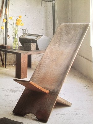 Muebles r sticos de madera for Muebles rusticos modernos madera