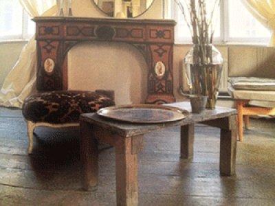Muebles R Sticos De Madera