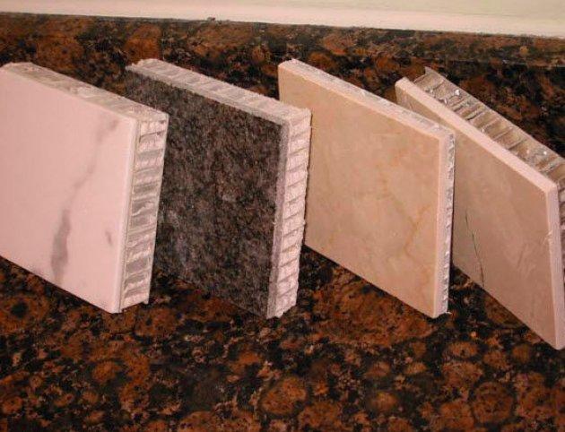 Revestimientos ligeros de piedra para fachadas - Revestimientos para fachadas ...