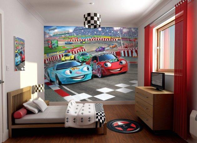 cmo preparar la pared para empapelar con papel pintado o con vinilos una manera sencilla