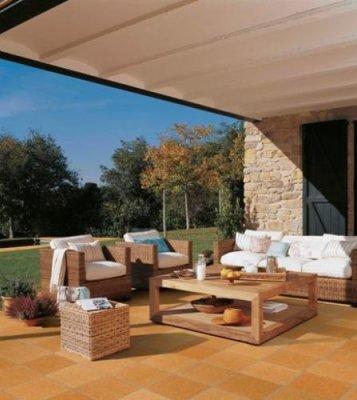 Pavimentos de exteriores suelos para terrazas for Suelos de ceramica para terrazas