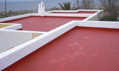 Tipos de impermeabilizaci n para una terraza - Tipos de impermeabilizacion ...