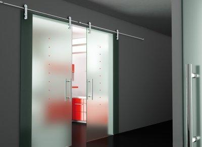 Puertas correderas de dise o - Como hacer puertas correderas ...