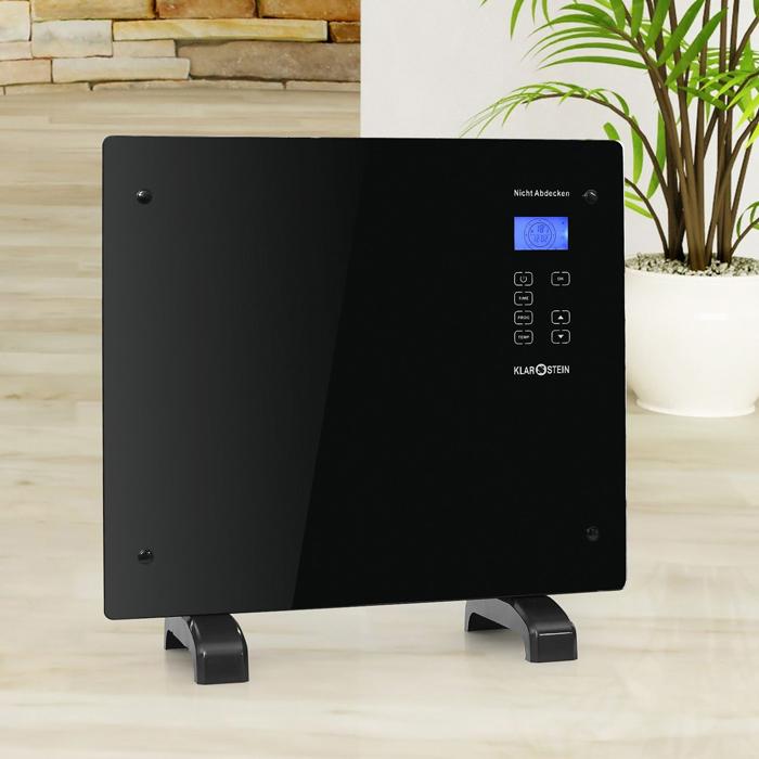 Cmo comprar un radiador elctrico - Stufe elettriche basso consumo ...
