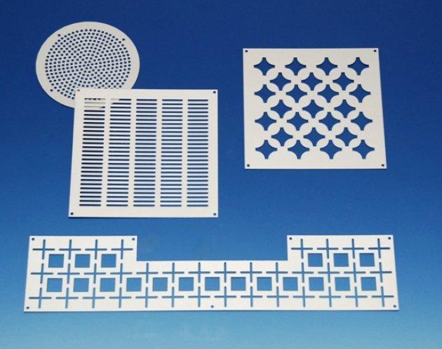 Las rejillas de ventilaci n la importancia de la - Rejilla de ventilacion ...