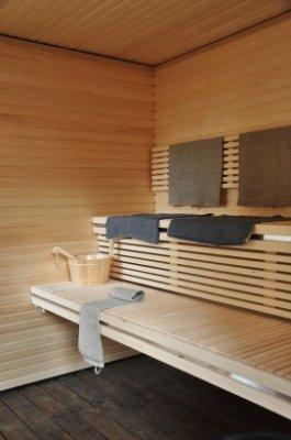 Revestimientos de madera para nuestras paredes - Revestimiento madera paredes ...