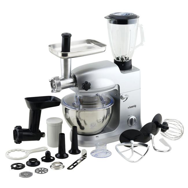 Cmo comprar un robot de cocina consejos para comprar un for Robot de cocina multifuncion