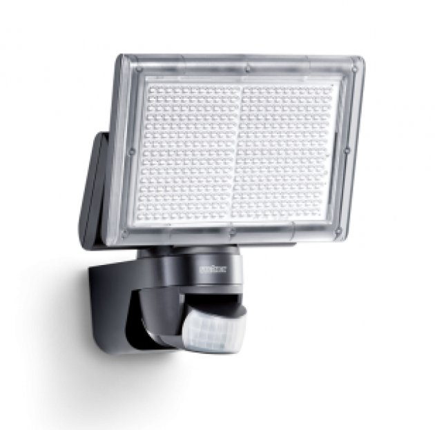 Luminarias con sensor de presencia for Sensor de presencia