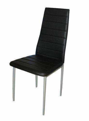 Qué debes saber antes de comprar una silla de comedor?