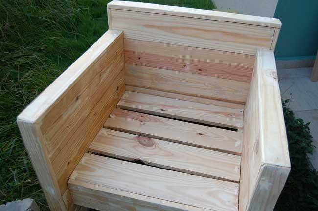 Como Hacer Un Sillon De Estilo Rustico Tu Mismo - Como-hacer-un-sillon-de-madera