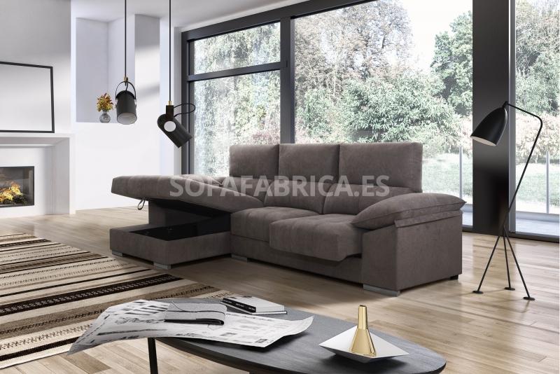 Cómo elegir el sofá perfecto para tu salón.
