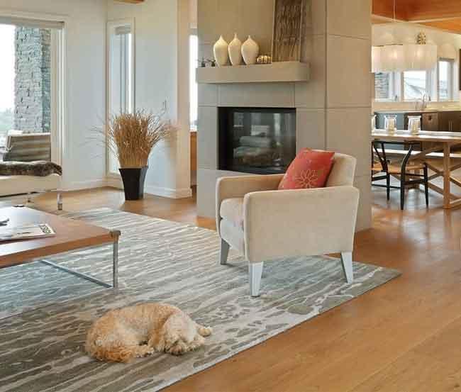 Quiero cambiar el suelo de mi casa por uno de tarima for Suelo tarima flotante