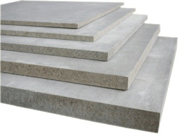 Tableros de madera de particulas aglomeradas con cemento - Tablero perforado madera ...