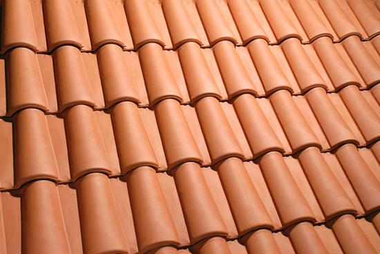 Diferencias entre teja rabe y teja mixta for Tipos de tejados de casas