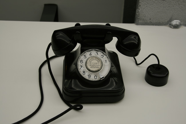 dar de baja linea telefonica: