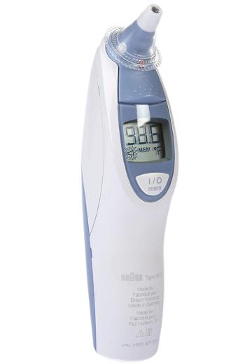 Cuanto tiempo se pone termometro axila