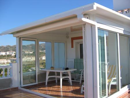 Se puede cerrar la terraza de mi casa - Cerrar balcon ...