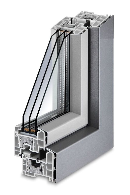 Consejos para cambiar las ventanas de mi casa for Ventanas de pvc doble vidrio argentina