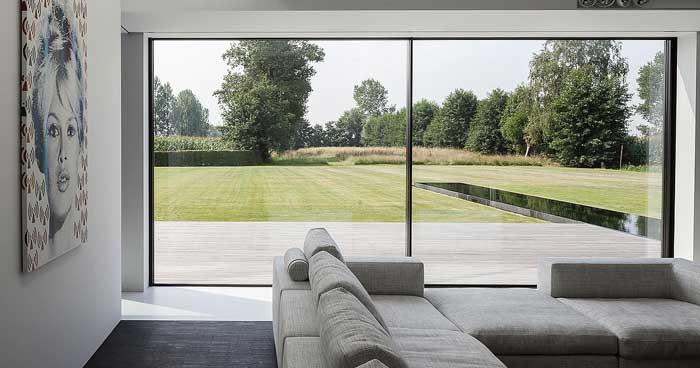 Consejos para cambiar las ventanas de mi casa - Que cuesta cambiar ventanas climalit ...