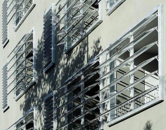 Ventanas de lamas de celosia de vidrio - Celosias para ventanas ...