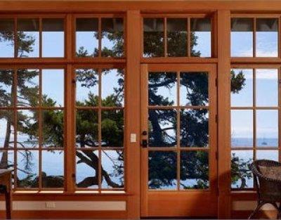Carpinter as de madera para ventanas for Ventanas en madera