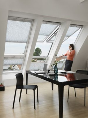 Ventajas y desventajas de las ventanas velux for Ventanas de pvc ventajas y desventajas