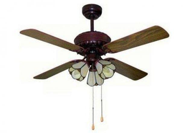 Los ventiladores de techo - Instalacion de ventilador de techo ...