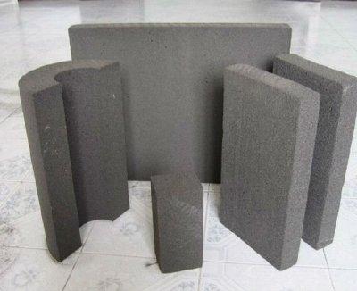Tipos de materiales aislantes trmicos reciclables - Tipos de aislantes termicos ...
