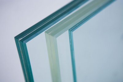 vidrio laminar